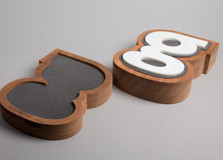 packaging ergonómico